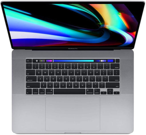 "Apple MacBook Pro - 16"" Core i9 