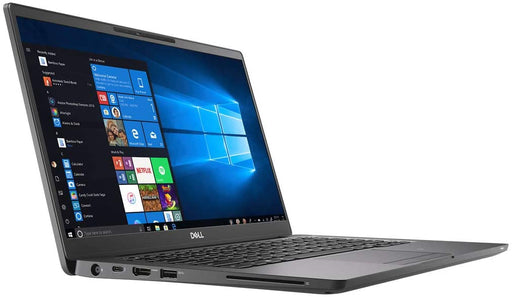 "Dell Latitude 7400 14"" Full HD Laptop - Intel Core i5-8365U, 16GB RAM, 256GB SSD, Windows Pro - Black"