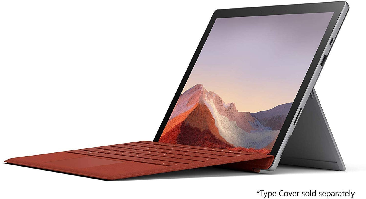 Microsoft Surface Pro 7 | 2-in-1 Laptop | Intel Core i5-1035G4 |12.3 Inch | 128GB SSD | 8GB RAM | Intel® Iris™ Plus Graphics | Windows 10 - Platinum