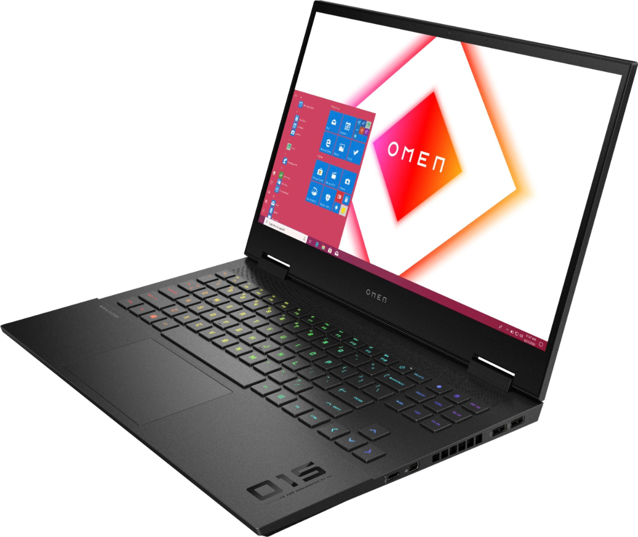 HP OMEN 2020 Gaming Laptop - 15.6