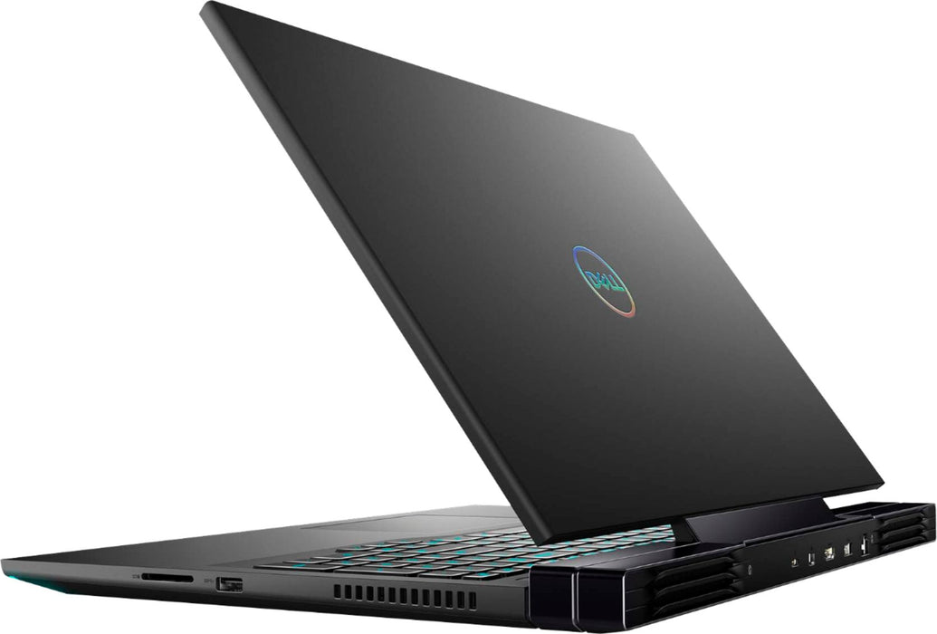 "Dell G7 7700 Gaming Laptop - Core™ i7-10750H, 17.3"" @ 144Hz Display, 16GB RAM, 512GB SSD, NVIDIA GeForce RTX™ 2070 8GB - Windows 10"