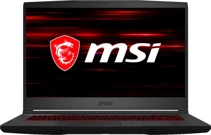 MSI GF65-1026 Thin Gaming Laptop - 15.6