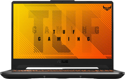 ASUS TUF Gaming Laptop - 15.5