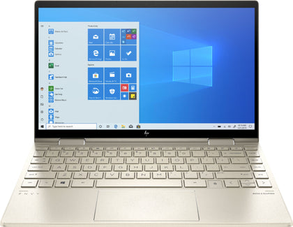 HP ENVY x360 2-in-1 Touchscreen Laptop - 13