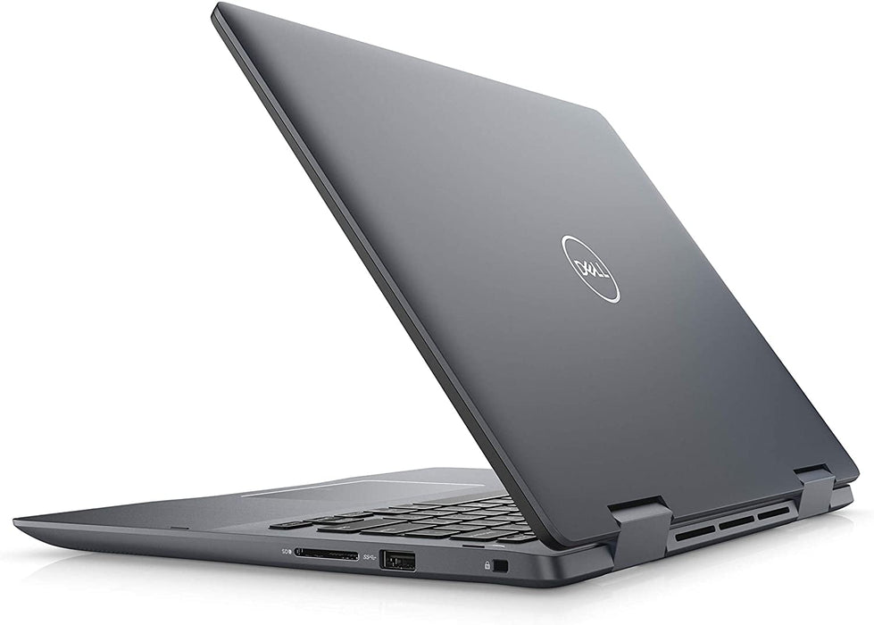 Dell Inspiron 14 5481, 2 in 1 convertible Touchscreen Laptop 14 inch HD (1366 X 768) 8th Gen Intel Core i3-8145U, Windows 10 S