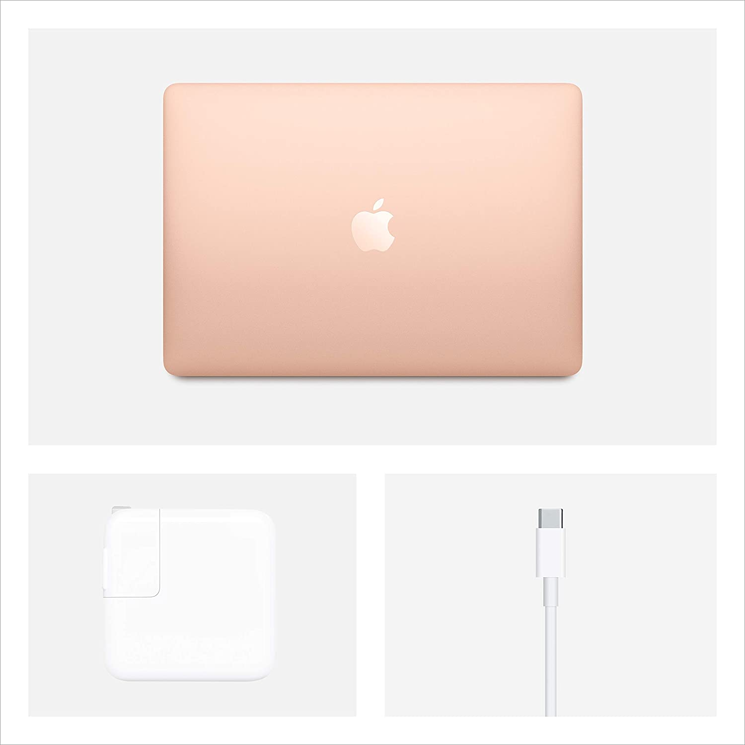 Apple MacBook Air 2020 Model - 13
