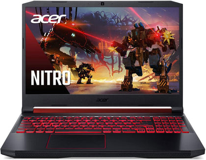 Acer Nitro 5 Gaming Laptop - 15.6