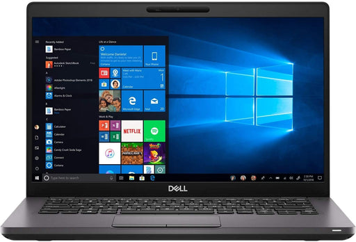"Dell Latitude 5400 Business Laptop - 14"" HD Intel Core i5-8265u, 8GB RAM, 500GB HDD, UHD Graphics, Webcam  - Window 10 Pro"