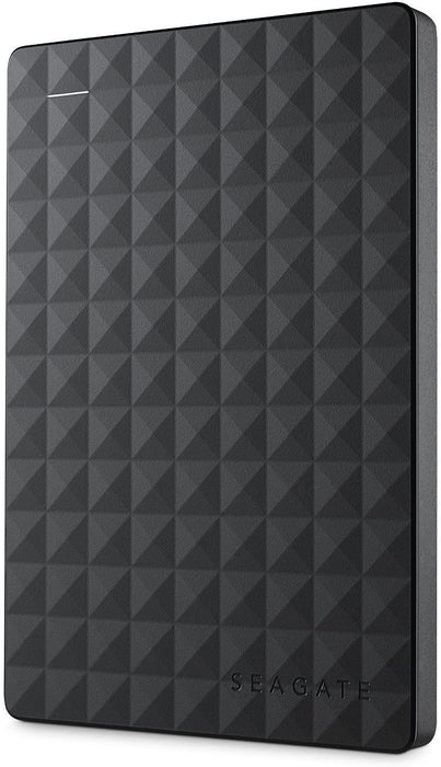 Seagate 1TB. 2TB, 4TB Portable External Hard Disk, USB 3.0, 2.5 inch, suitable for PC, Xbox One and PlayStation 4, STEA1000400