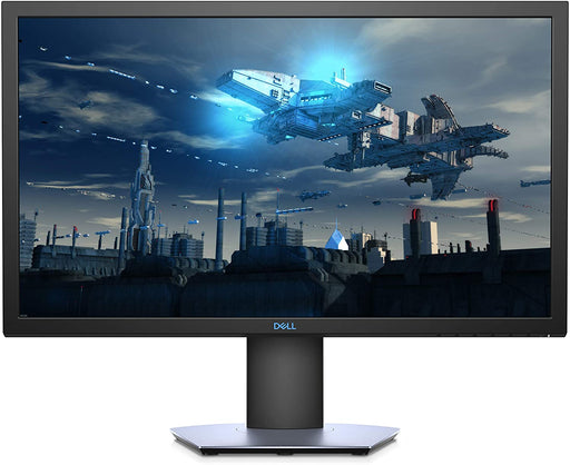 Dell 24 Inch Gaming Monitor, 1ms response time, 144Hz AMD FreeSync