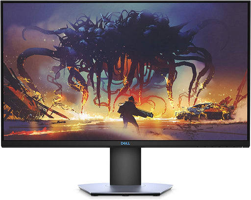 Dell S-Series 27-Inch Screen LED-Lit Gaming Monitor, QHD (2560 x 1440) up to 155 Hz; 16:9; 1ms Response time; FreeSync; LED; Height Adjust, tilt, Swivel & Pivot