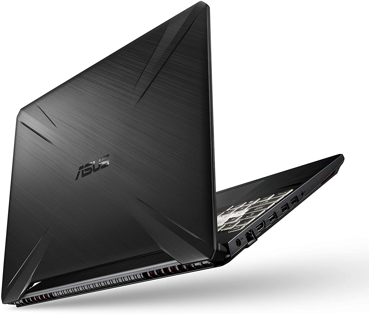 "ASUS TUF Gaming Laptop - 15.6"" 144Hz FHD Intel Core i7-9750H Processor, 8GB RAM, 512GB SSD, 4GB NVIDIA GeForce GTX 1650 - Windows 10"