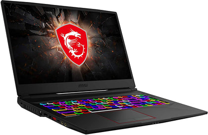 MSI GE75 Raider 10SF Gaming Laptop - 17.3