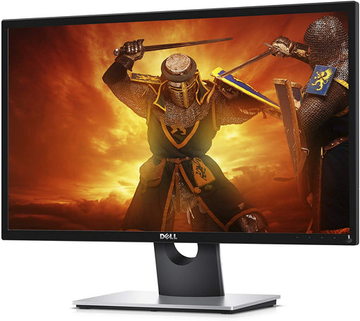 "Dell 24 Gaming Monitor - SE2417HG - 60cm(23.6"") Black UK"