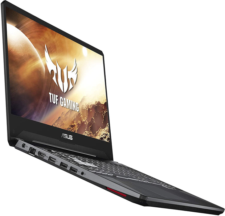 "ASUS TUF Gaming Laptop - 15.6"" Intel Core i5-9300H, 8GB RAM, 512GB SSD, 4GB Nvidia GeForce GTX 1650, FX505GT-US52 - Windows 10 Home"