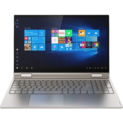 Lenovo Yoga C740 X360 Touchscreen Laptop - 14