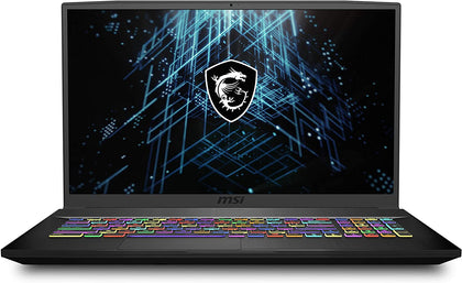 MSI GF75 Thin Gaming Laptop - 17.3