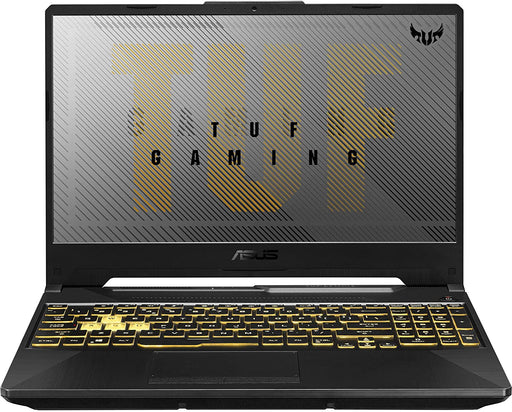 "ASUS TUF Gaming Laptop - AMD Ryzen 7 4800H | 8GB RAM | 512GB SSD | RTX2060 6G GDDR6 | 15.6"" FH Display - Window 10 Home"