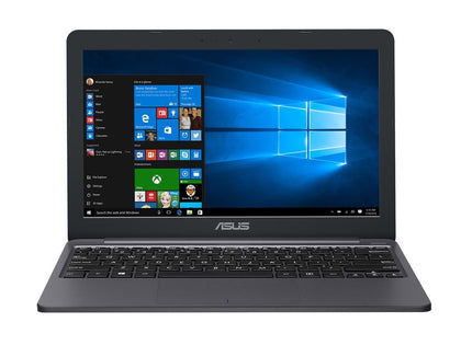 ASUS L203MA-DS04 Clamshell Laptop - 11.6
