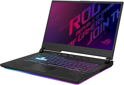 Asus ROG STRIX G15 G512LV Gaming Laptop - 15.6
