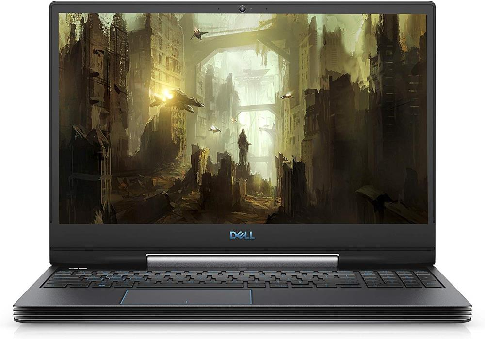 "Dell G5 Gaming Laptop - 15.6"" Full HD, Core i7-8750H, 3.5 GHz, 16GB RAM, 512GB SSD, NVIDIA GeForce RTX 2060, Windows 10 Home"
