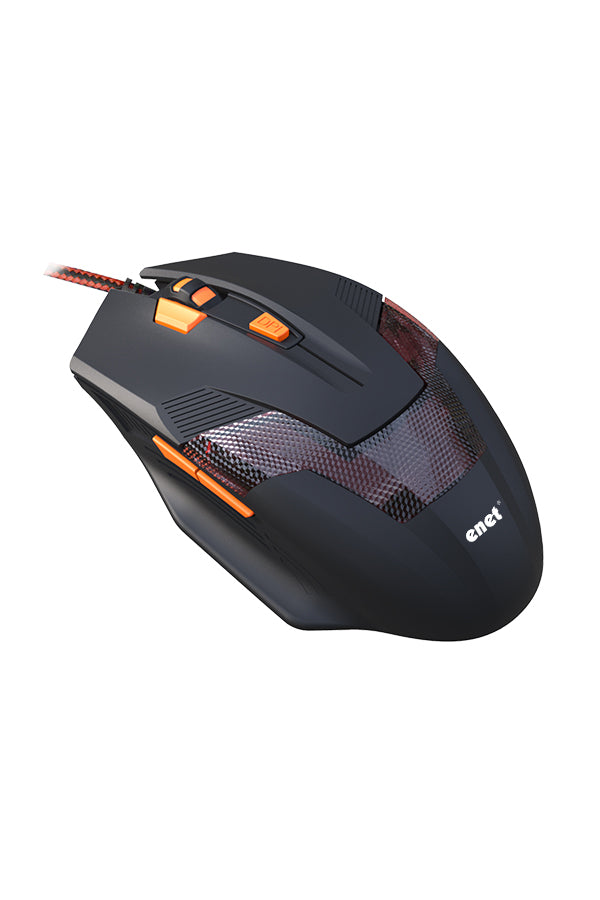 Enet Gaming Mouse G-706