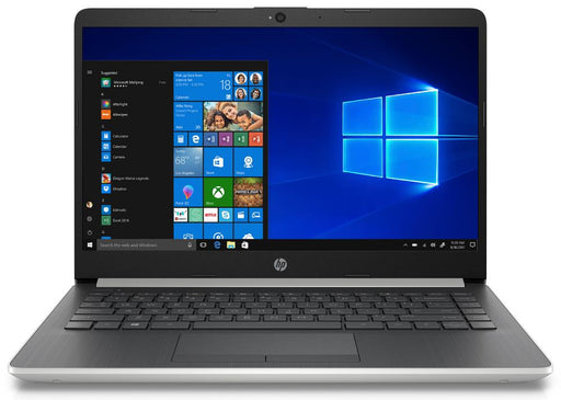 "2020 HP 14 Laptop Intel 10th Gen Core i5-1035G1 8GB RAM 256GB+16GB Optane SSD Win10Home 14""-14-dq1040wm"