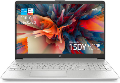 HP 15-DY2044NR Touchscreen Laptop - 15.6