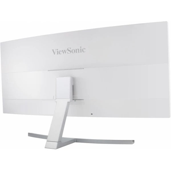 "ViewSonic 35"" Ultrawide Curved Entertainment Monitor 