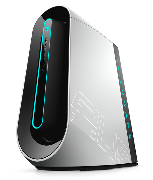 Alienware Aurora R11 Gaming Desktop - Intel® Core™ i7 10700KF, 16GB RAM, 512GB SSD + 1TB HDD, 8GB Nvidia GeForce RTX 2070 (OC Ready) - Windows 10