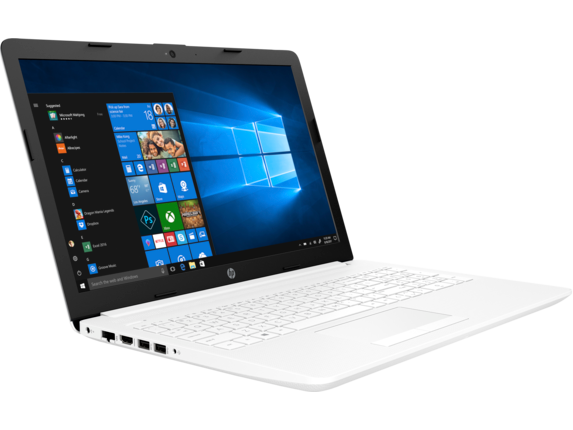 HP 15t DA200 Laptop - 15.6