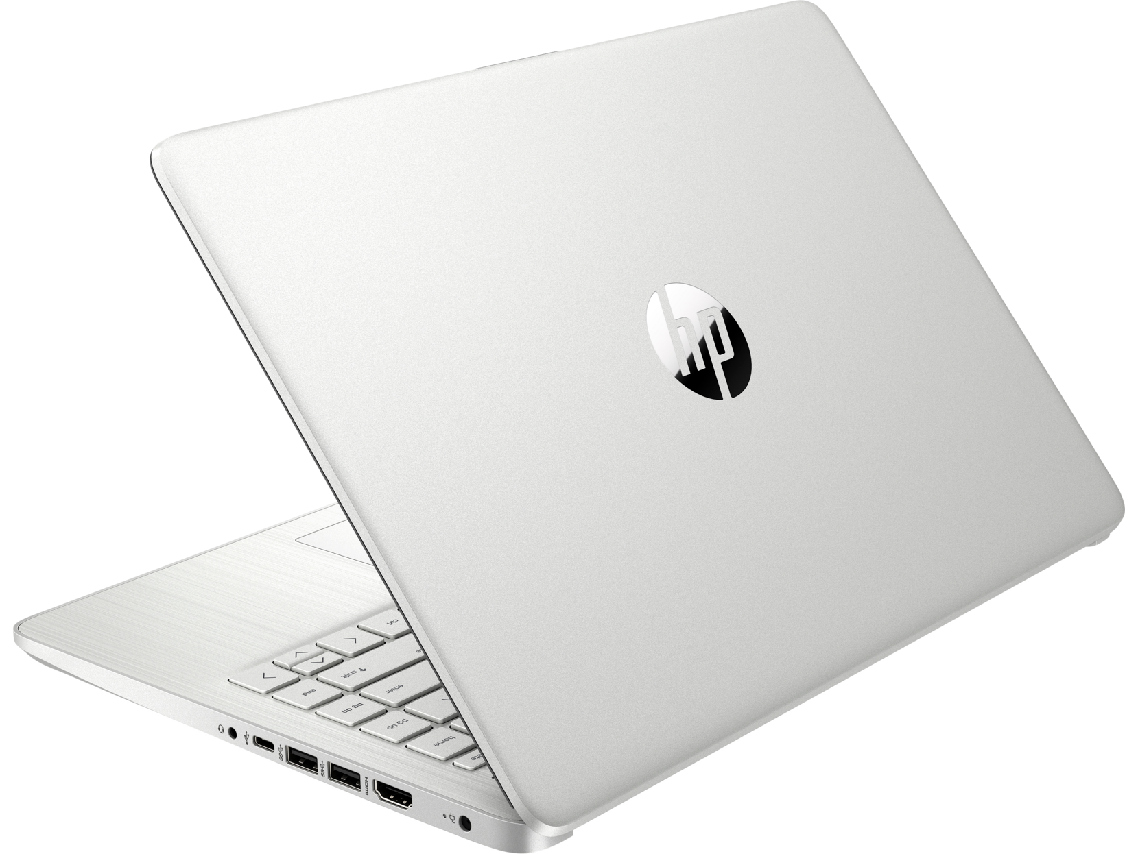 HP Touchscreen Laptop 14-FQ0032MS - 14