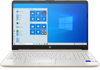 HP Notebook 15T-DW300 - 15.6