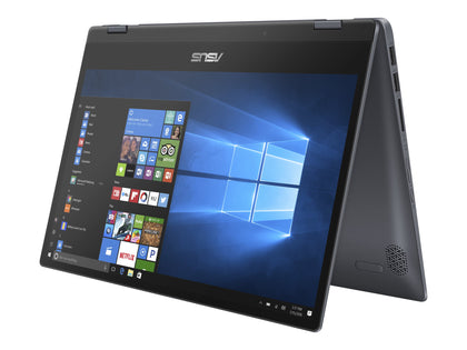 ASUS VivoBook Flip Touchscreen x360 Laptop - 14