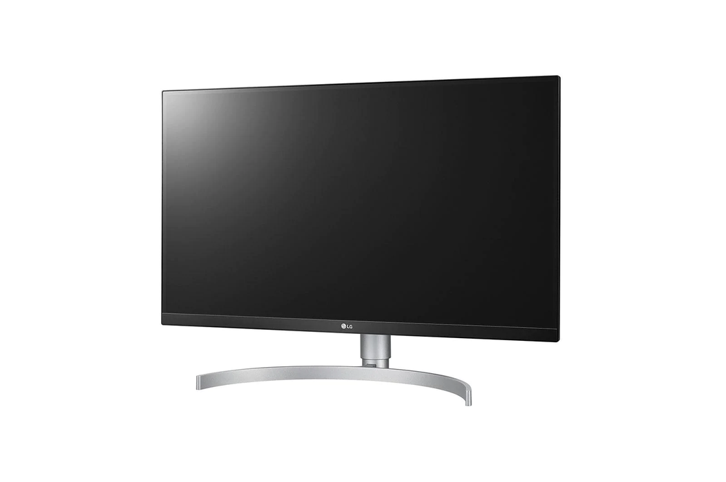 27'' LG Class 4K UHD IPS LED Monitor with VESA DisplayHDR 400 (27'' Diagonal)