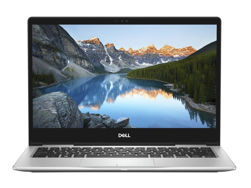Dell Inspiron 13 7380 13.3-in FHD, IPS Non-touch Intel Core i7-8565U, 8GB RAM, 256GB SSD, Window 10 Home