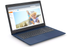 "Lenovo ideapad S130 - 11.6"" HD, Intel UHD, Celeron N4000, 4GB RAM, 500GB HDD, Windows 10 - Midnight Blue"