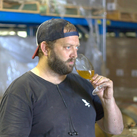 Shannon Grigg Head Brewer