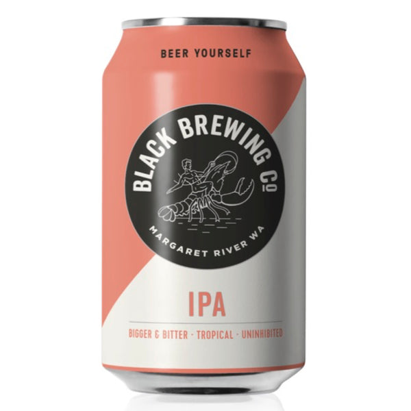 Black Brewing Co IPA