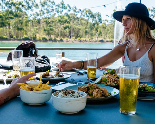 Margaret River Restaurant and Brewery