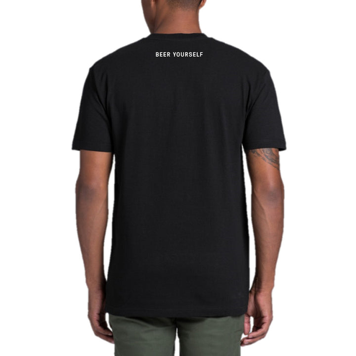 Black Brewing Co Tshirt - black