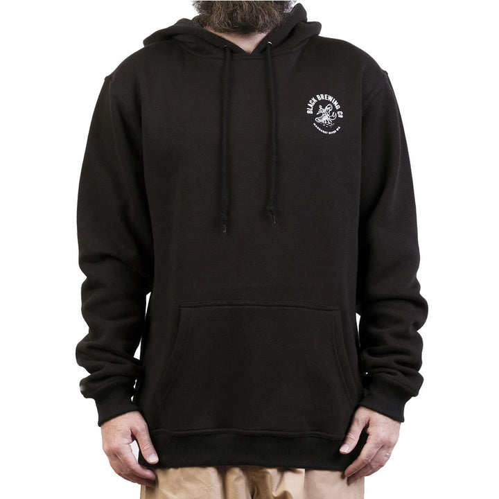 Black Brewing Co Hoody