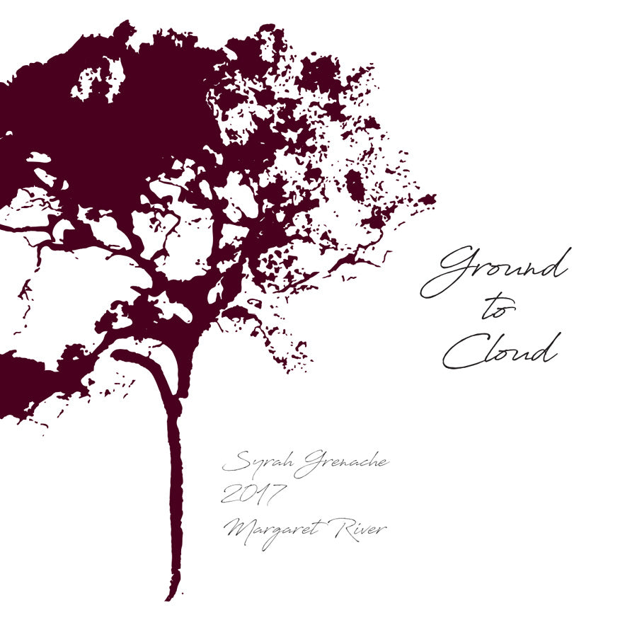 Ground to Cloud 2017 Syrah Grenache