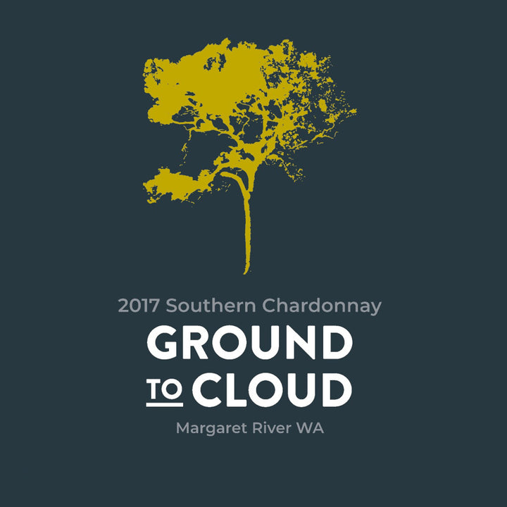Ground to Cloud 2017 Southern Chardonnay - Single Vineyard