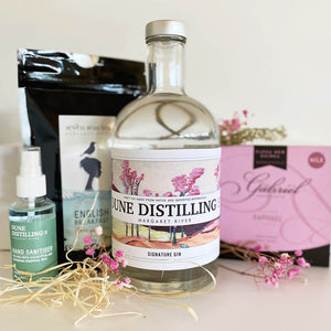 GIFT BOX - Dune Distilling Signature Gin