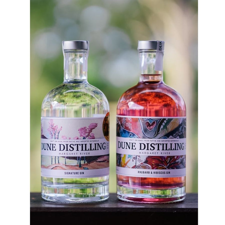 Dune Distilling Miniature Gin Twin Pack