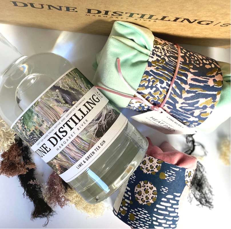 GIFT BOX - Mother's Day Petite Gin Gift Box