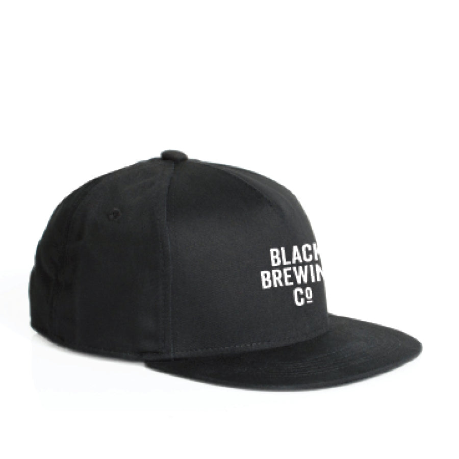 Black Brewing Co Cap