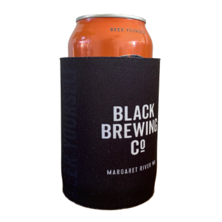 Black Brewing Co Stubby Holder