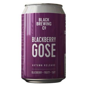 Blackberry Gose